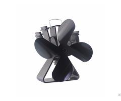 Smart Wood Burner Stove Fan