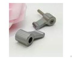 Mechanical Fabrication Aluminum Cnc Parts With Zinc Plating Surface Treatment