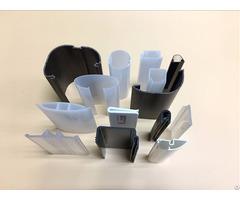 Factory Direct Flexible Environment Friendly Plastic Extrusion