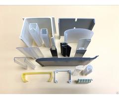 Customized Compound Wind Noise Block Sound Resistance Automotive Rubber Extrusion