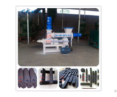 Charcoal Extruder Price