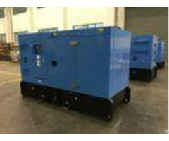 Low Noise Yuchai Diesel Generator 640kw 800kva With Iso9001 Ce Certification