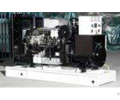 Energy Efficient Mobile Diesel Generators Brushless Excitation Type 80kw 100kva