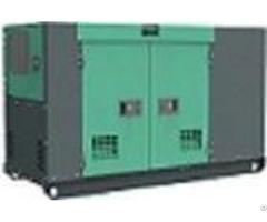 Three Phase Cummins Diesel Generator Set 50hz 250kw Coupled With Stamford Alternator