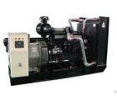 High Efficiency Yuchai Diesel Generator Set 4 Stroke 3 Phase 25kva Open Type