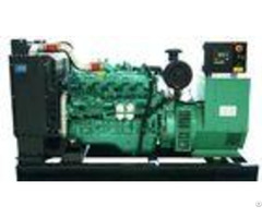 1500rpm Yuchai Diesel Generator Set 640kw 800kva Special Design For 2nd Explosive Area