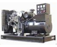 Heavy Duty Commercial Diesel Generators 50kva 40kw With Mechanical Speed Governor