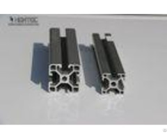 Industrial Aluminium Extruded Profiles Assembly Line Heat Sink Electrical Enclosure