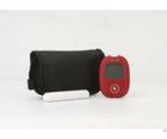 Accuracy Result Diabetes Glucose Meter Venous Plasma Calibration Sample Ce Certificated
