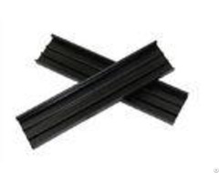 Cnc Black Drawbench Aluminum 6061 6005 Extrusions For Electronics Product Shell
