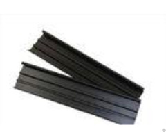 T66 Fluorocarbon Powder Spray Coated Aluminum Extrusions For Electronics