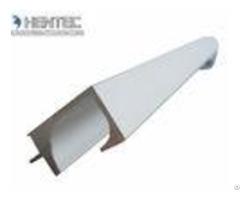 Standard 6061 Aluminum Extrusion Profile T4 In Casement Door And Window