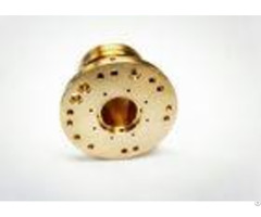 D1722 03 Front Westwind Air Bearings Of Pcb Drilling Spindle