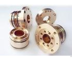 High Precision 200000 Rpm Westwind Air Bearings For Pcb Drilling D1822