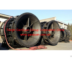 Axial Flow Pump Tubular Type