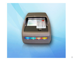 Mrz Ocr Passport Reader, Id Scanner