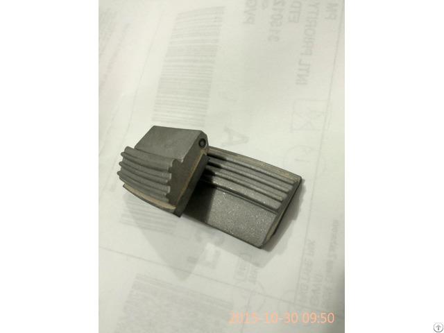 Carbide Tile For Centrifuge