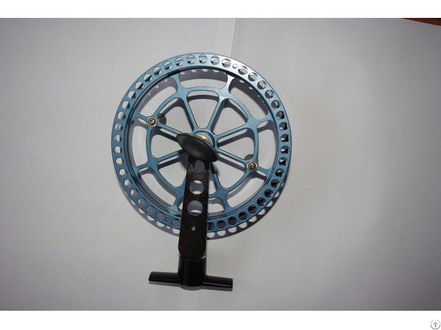 Conter Pin Fly Reel With 2bb