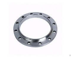 S31803 Duplex Steel Slip-on Flange