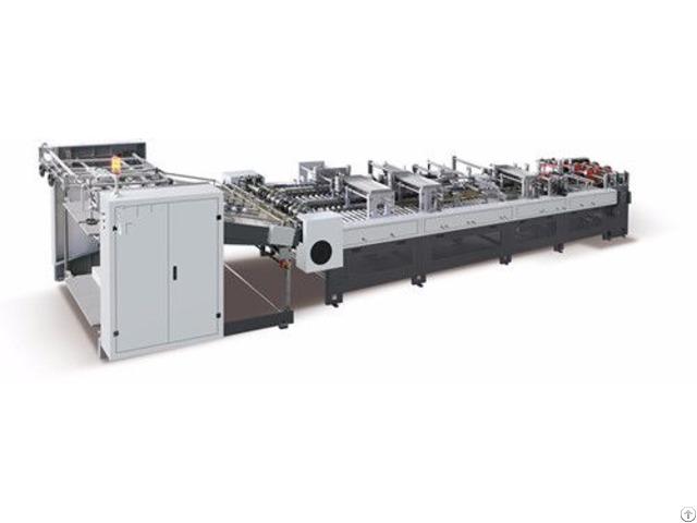 Bt 1100b Handbag Forming Machine