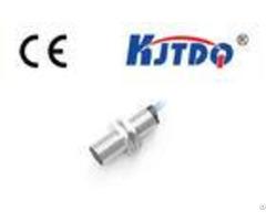 Customized Inductive Proximity Sensor Switch Pnp 10 36vdc Output High Performance