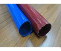 Standard Pvc Layflat Hose Water Discharge Pipe Agriculture Irrigation Tubing