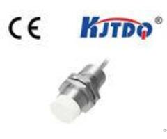 Multiplicity Appearance High Temperature Proximity Sensor For Carbon Fiber Equipment