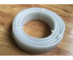 Multifunction Flex Pvc Clear Braided Hose Pipe Tube Abrasion Resistant