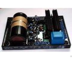 Electronic Automatic Voltage Regulators