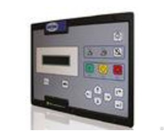 Digital Fg Wilson Control Panel