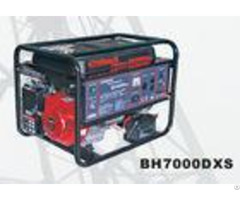 One Phase Gas Powered Generators