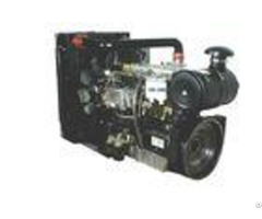 1800rpm Lovol Generator