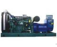 50hz 60hz Volvo Engine Generator