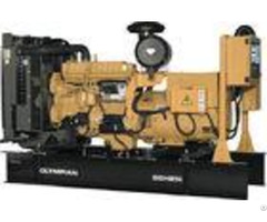 Three Phase Caterpillar Olympian Generator