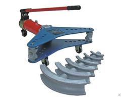 Manual Hudraulic Pipe Bending Machine