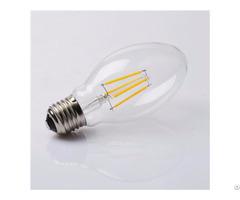 Wholesale De 4d Led Clear Glass Energy Saving Filament Bulb
