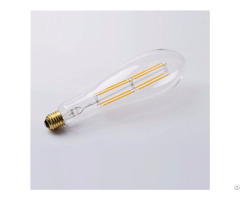 Decorative Ed 8d Led Large Filament Light Bulb