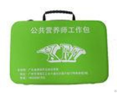 Portable Green Eva Hard Case Carrying Pouch Cover Bag 32 18 6 8 Cm Size