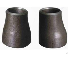 Astm Din 2616 Carbon Steel Concentric And Eccentric Reducer