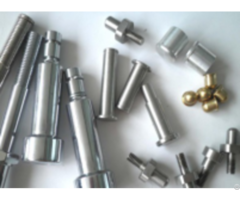 Low Cost Factory Cnc Machining Metal Parts
