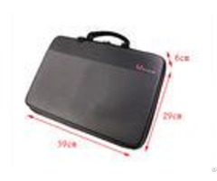 Waterproof And Shockproof Eva Laptop Case 390 290 60 Mm Lt It0819l