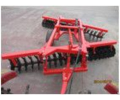 Disc Disk Harrow Farm Machine Tractor Implement