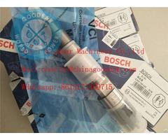 Bosch Fuel Injector 0445120245 For Kamaz Diesel Engine