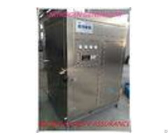 Stainless Steel Psa Nitrogen Generator 99 999% Purity For Food Fresh Packing