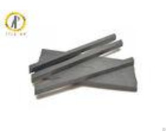 Wc Co Material Tungsten Carbide Square Bar Hard Metal Machining Tools
