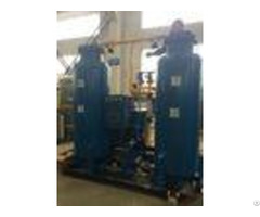 3000nm3 H High Purity Nitrogen Generator With Compressed Air Pretreatment System