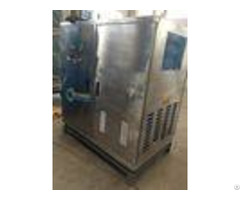 High Purity Laboratory Nitrogen Generator Psa 0 1 0 65 Mpa Stainless Steel Housing