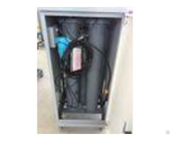 Box Type Removable Small Nitrogen Generator 0 1 0 65 Mpa For Tyre Gas Charging