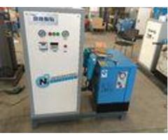 Psa Type High Purity Laboratory Nitrogen Generator Lab Usage