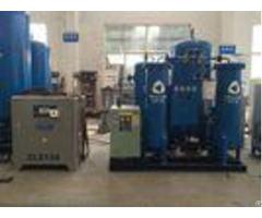 High Efficient Nitrogen Generator Plant With Air Compressor For Coal Storage Usage